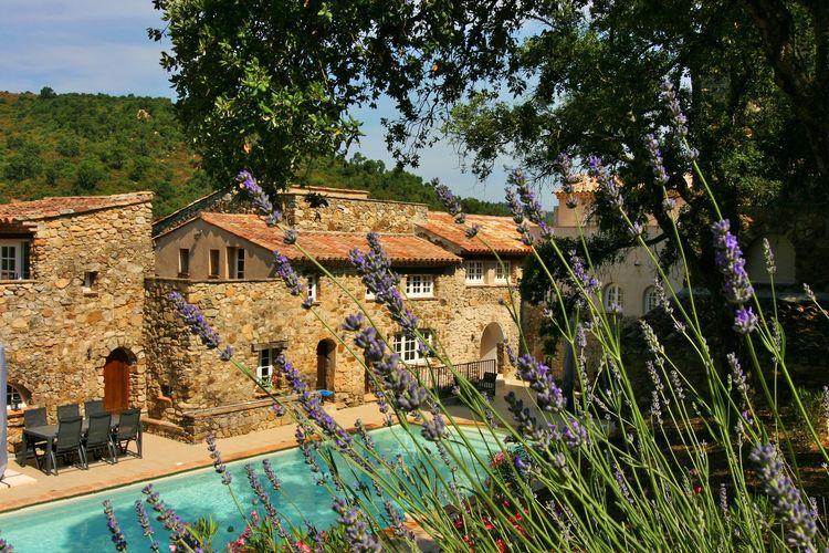 vakantiehuis Frankrijk, Provence-alpes cote d azur, Plan de la Tour vakantiehuis FR-83120-22