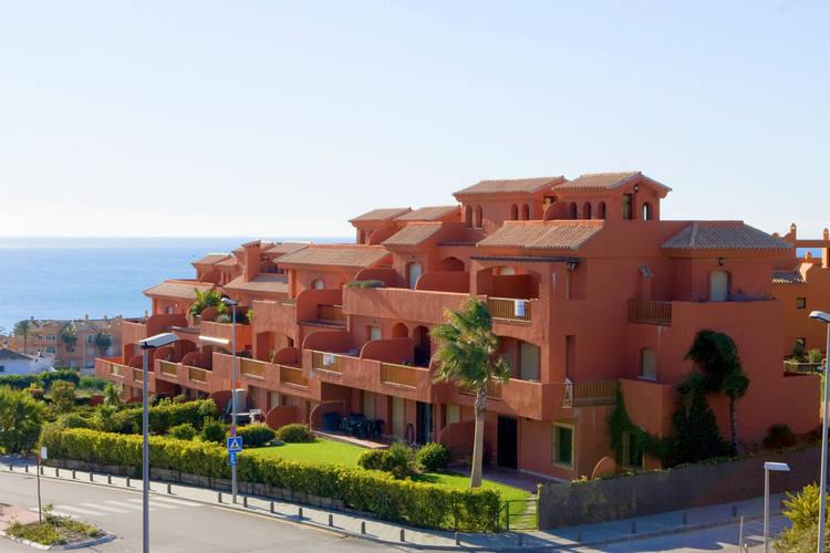 Appartement met zwembad met wifi  Costa del SolAlbayt Resort & Spa - Apt Std 1 Bedroom