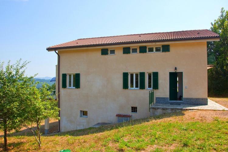 vakantiehuis Italië, lig, Sesta Godano vakantiehuis IT-19020-15