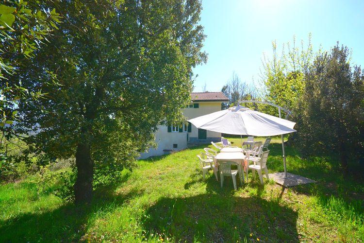 Vakantiehuizen Italie | Lig | Vakantiehuis te huur in Sesta-Godano   met wifi 8 personen