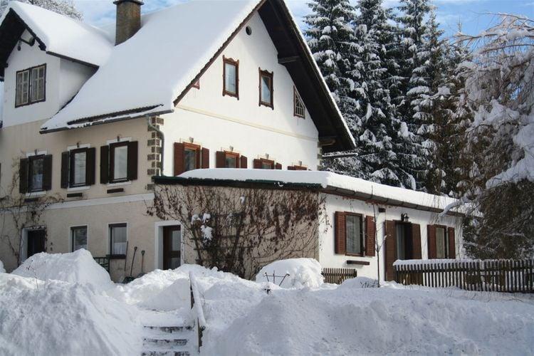 vakantiehuis Oostenrijk, Kaernten, Hermagor vakantiehuis AT-9620-32