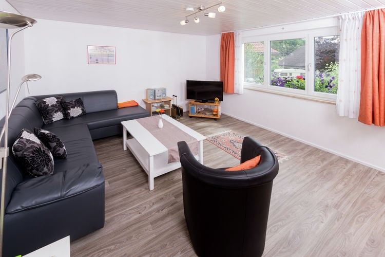Appartement Duitsland, Baden-Wurttemberg, Dachsberg Appartement DE-79875-17
