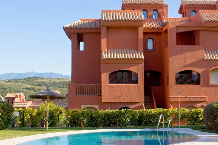 Appartement met zwembad met wifi  Costa del SolAlbayt Resort & Spa - Apt Std 2 Bedroom