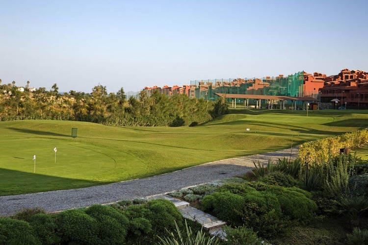 Appartement de vacances Albayt Resort & Spa - Apt Std 2 Bedroom (90191), Estepona, Costa del Sol, Andalousie, Espagne, image 9