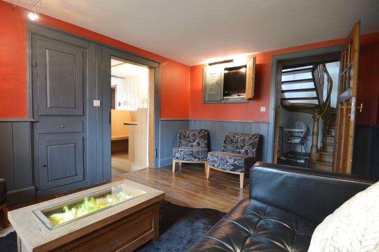 Vakantiehuis belgie, Luik, Waimes Vakantiehuis BE-4950-163