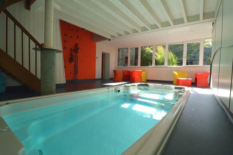 vakantiehuis België, Luik, Waimes vakantiehuis BE-4950-163