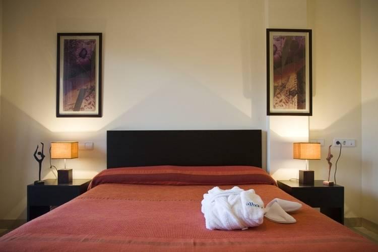 Appartement de vacances Albayt Resort & Spa - Apt Std 3 Bedroom (101390), Estepona, Costa del Sol, Andalousie, Espagne, image 7