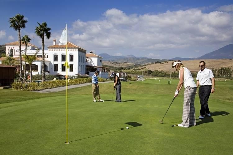 Appartement de vacances Albayt Resort & Spa - Apt Std 3 Bedroom (101390), Estepona, Costa del Sol, Andalousie, Espagne, image 10