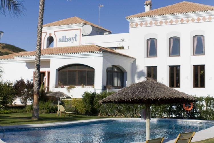 Appartement de vacances Albayt Resort & Spa - Apt Std 3 Bedroom (101390), Estepona, Costa del Sol, Andalousie, Espagne, image 11