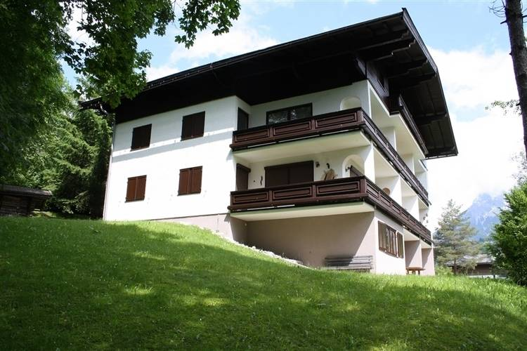 Schlossberg - Apartment - Maria Alm - Exterior - Winter