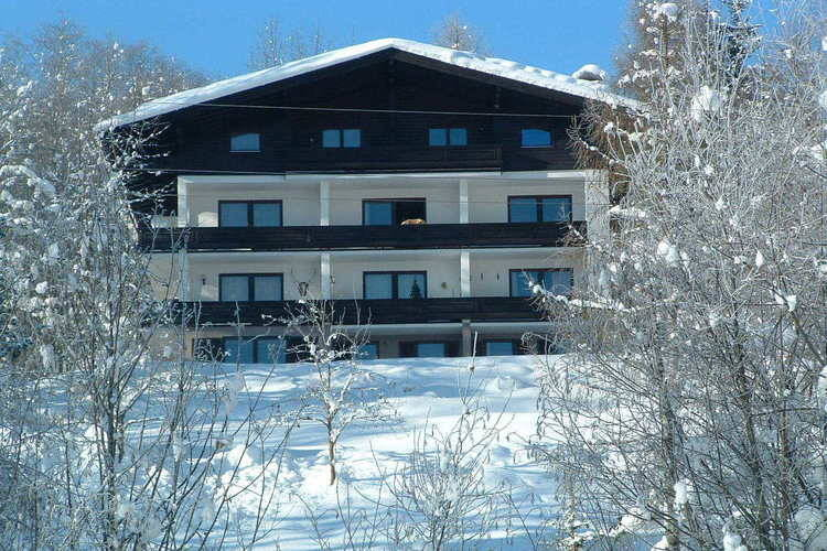 Schlossberg - Apartment - Maria Alm