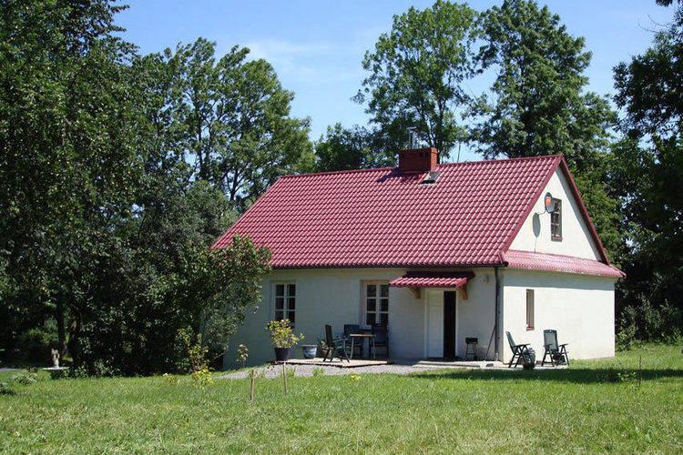 vakantiehuis Polen, lubl, Stary Zamość vakantiehuis PL-22417-01
