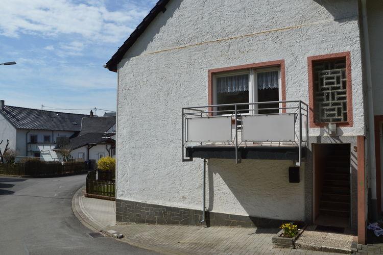 Appartement Duitsland, Eifel, Kerpen Appartement DE-54578-11