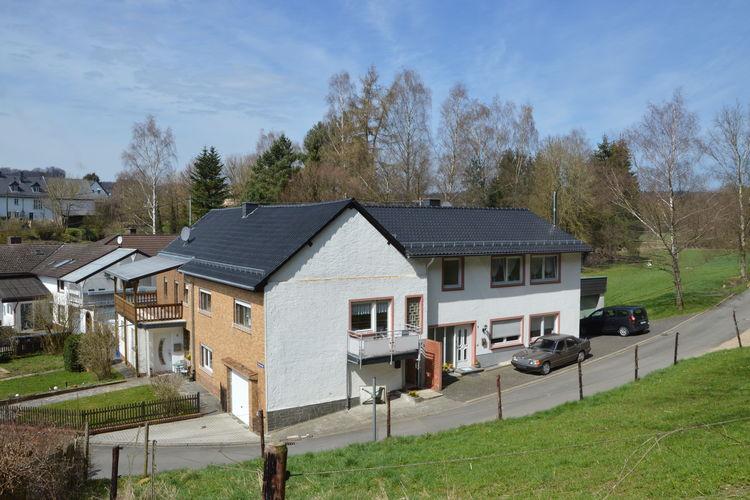 Duitsland | Eifel | Appartement te huur in Kerpen   met wifi 4 personen
