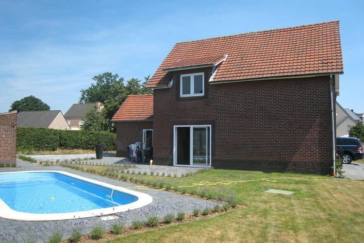 Holiday home Flanders Limburg