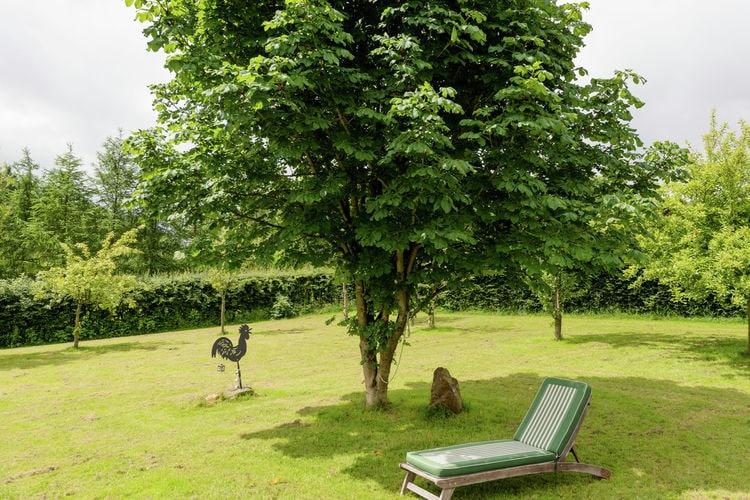 Ferienwohnung Le Jeune Marronnier (429205), Robertville, Lüttich, Wallonien, Belgien, Bild 23