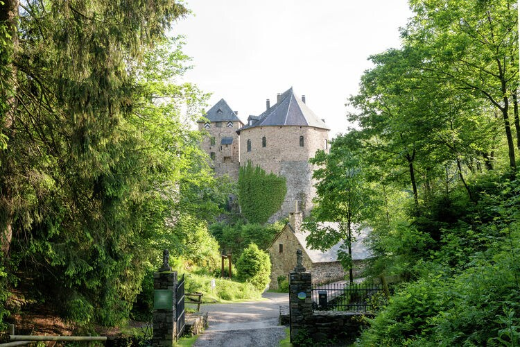 Ferienwohnung Le Jeune Marronnier (429205), Robertville, Lüttich, Wallonien, Belgien, Bild 25