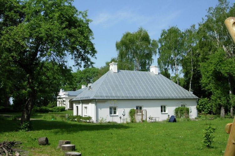 Polen | Lubl | Appartement te huur in Stary-Zamo   met wifi 2 personen