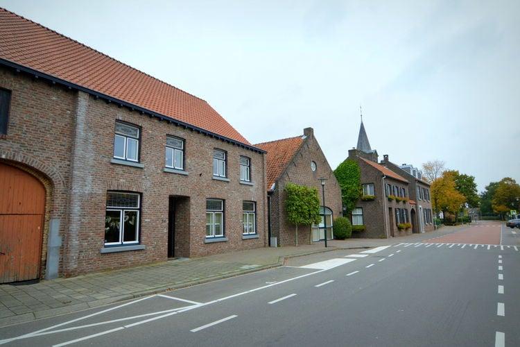 Appartementen Nederland | Limburg | Appartement te huur in Roosteren   met wifi 2 personen