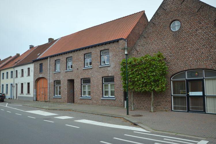 Appartement Nederland, Limburg, Roosteren Appartement NL-6116-02