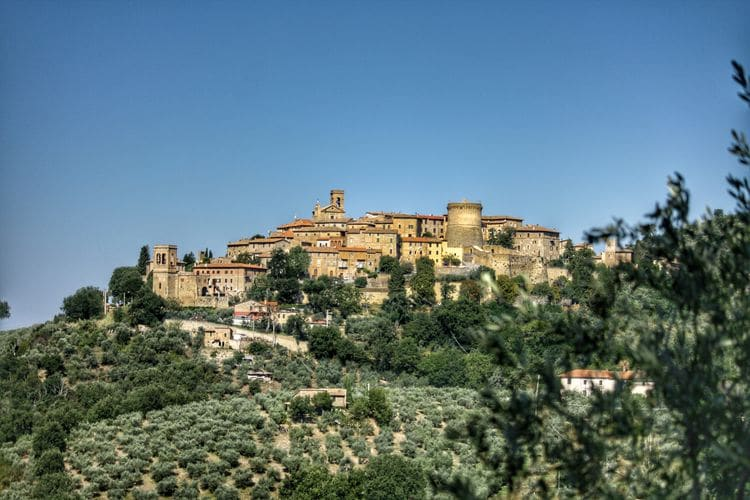 Holiday apartment Glicine (429496), Gualdo Cattaneo, Perugia, Umbria, Italy, picture 38