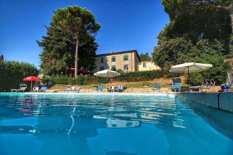 Holiday apartment Glicine (429496), Gualdo Cattaneo, Perugia, Umbria, Italy, picture 9