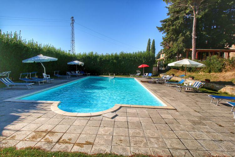 Holiday apartment Glicine (429496), Gualdo Cattaneo, Perugia, Umbria, Italy, picture 7