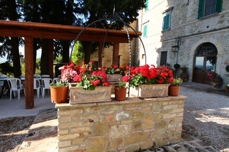 Holiday apartment Glicine (429496), Gualdo Cattaneo, Perugia, Umbria, Italy, picture 31
