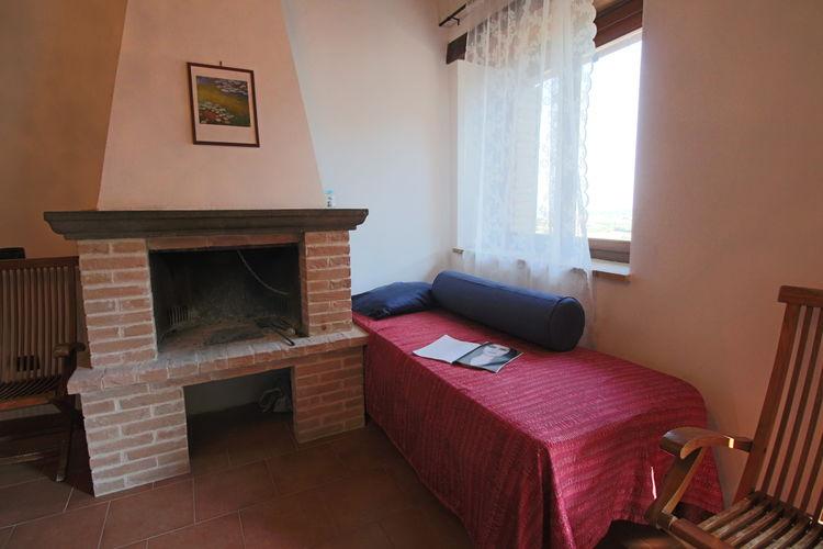 Holiday apartment Glicine (429496), Gualdo Cattaneo, Perugia, Umbria, Italy, picture 11