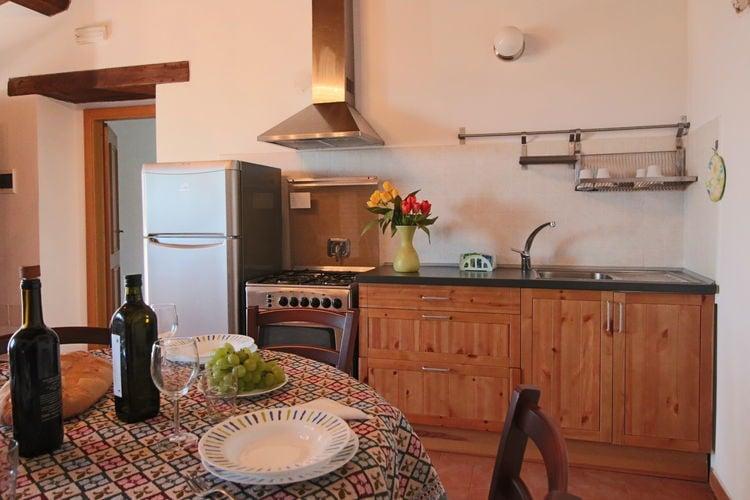 Holiday apartment Glicine (429496), Gualdo Cattaneo, Perugia, Umbria, Italy, picture 17