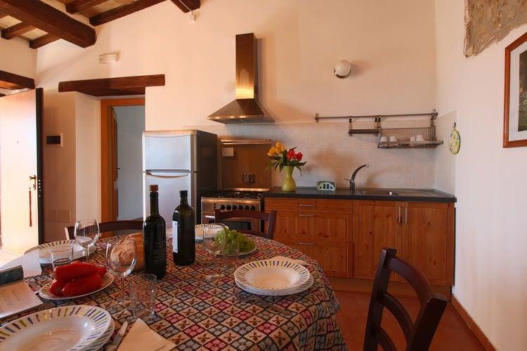 Holiday apartment Glicine (429496), Gualdo Cattaneo, Perugia, Umbria, Italy, picture 18