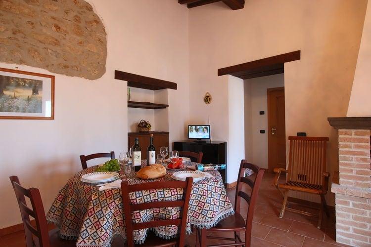 Holiday apartment Glicine (429496), Gualdo Cattaneo, Perugia, Umbria, Italy, picture 13