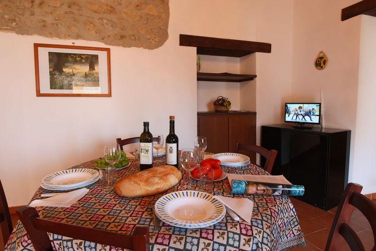 Holiday apartment Glicine (429496), Gualdo Cattaneo, Perugia, Umbria, Italy, picture 14