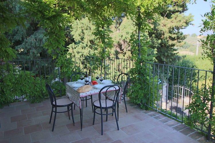 Holiday apartment Glicine (429496), Gualdo Cattaneo, Perugia, Umbria, Italy, picture 26