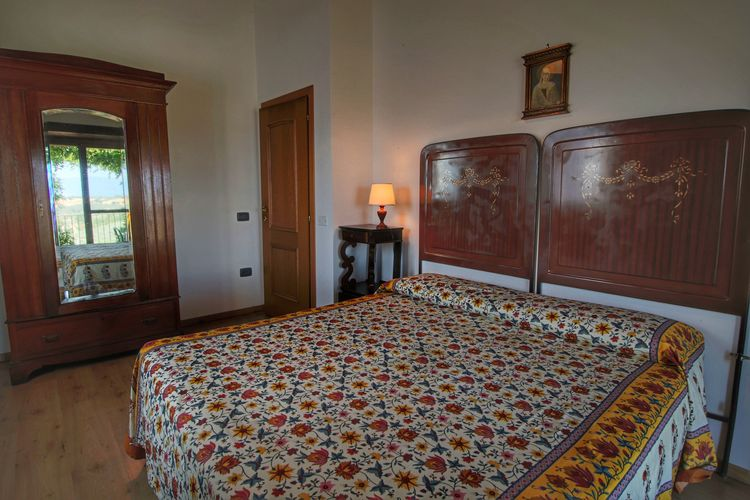 Holiday apartment Glicine (429496), Gualdo Cattaneo, Perugia, Umbria, Italy, picture 20
