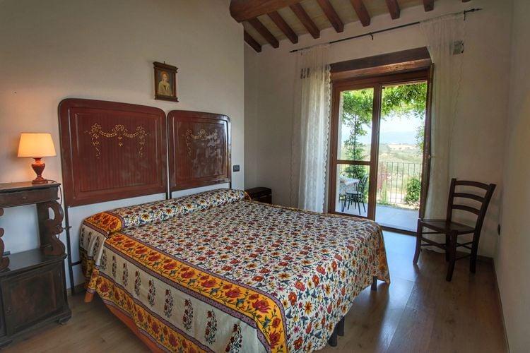 Holiday apartment Glicine (429496), Gualdo Cattaneo, Perugia, Umbria, Italy, picture 21