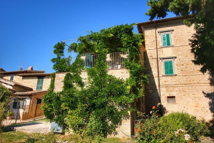Holiday apartment Glicine (429496), Gualdo Cattaneo, Perugia, Umbria, Italy, picture 5