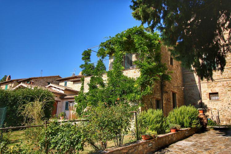 Holiday apartment Glicine (429496), Gualdo Cattaneo, Perugia, Umbria, Italy, picture 4