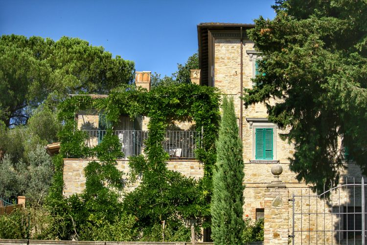Holiday apartment Glicine (429496), Gualdo Cattaneo, Perugia, Umbria, Italy, picture 3