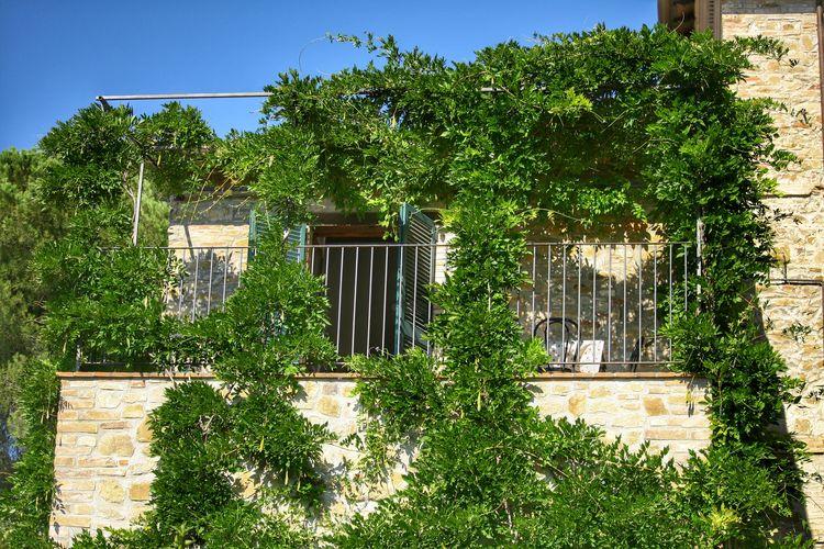 Holiday apartment Glicine (429496), Gualdo Cattaneo, Perugia, Umbria, Italy, picture 30