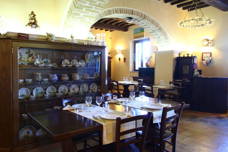 Holiday apartment Glicine (429496), Gualdo Cattaneo, Perugia, Umbria, Italy, picture 36
