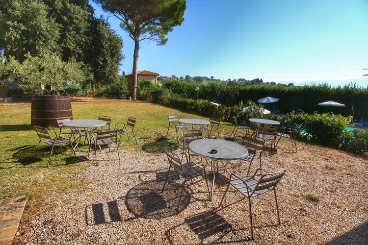 Holiday apartment Glicine (429496), Gualdo Cattaneo, Perugia, Umbria, Italy, picture 32
