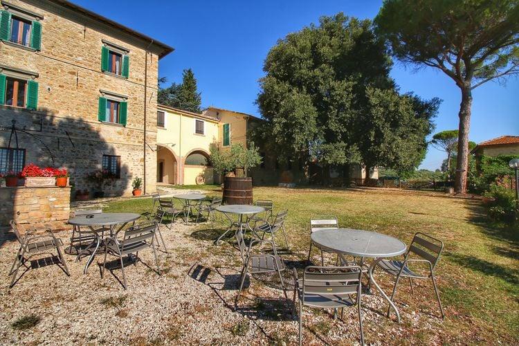 Holiday apartment Glicine (429496), Gualdo Cattaneo, Perugia, Umbria, Italy, picture 2