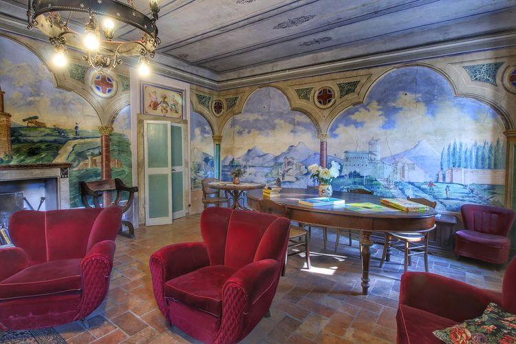 Holiday apartment Glicine (429496), Gualdo Cattaneo, Perugia, Umbria, Italy, picture 25