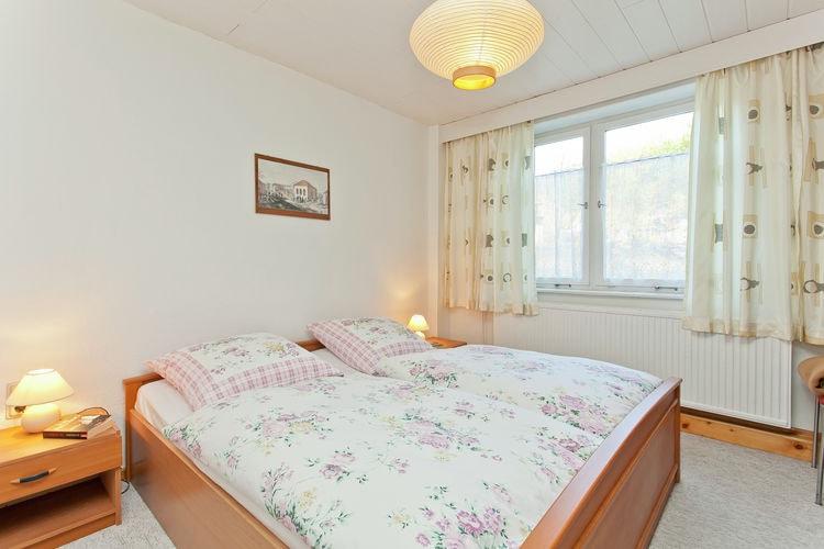 Appartement Duitsland, Thuringen, Heubach Appartement DE-98666-04