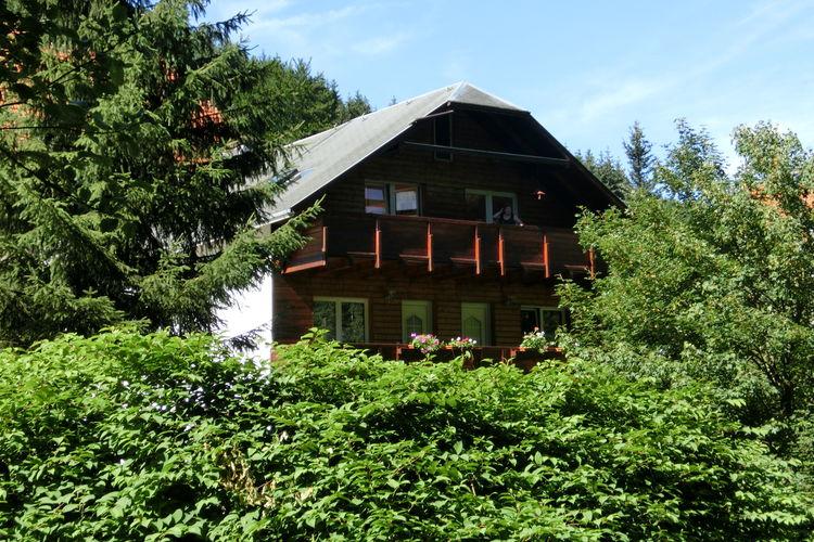 Appartement  met wifi  ThuringenWaldblick