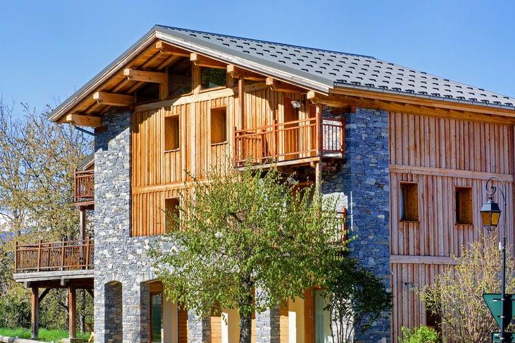 Chalets Frankrijk | Rhone-alpes | Chalet te huur in Les-Arcs-1600    16 personen