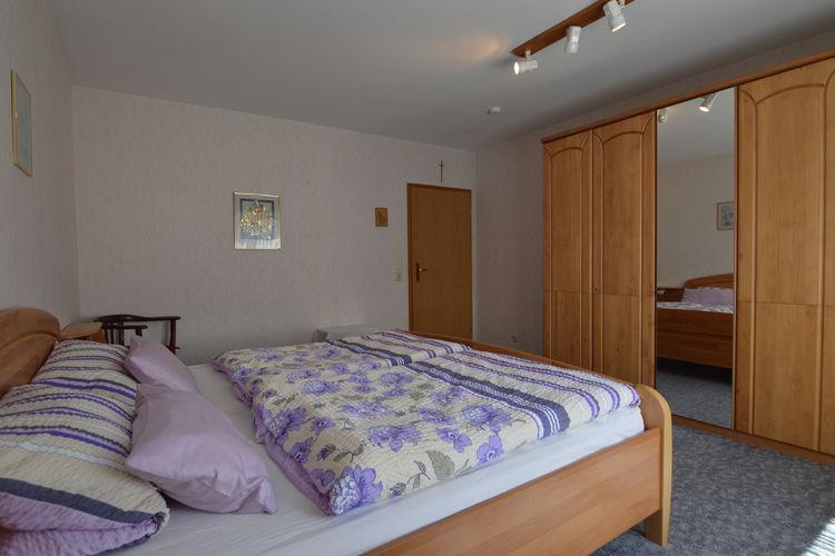 Appartement Duitsland, Eifel, Mannebach (kreis Daun) Appartement DE-56769-04