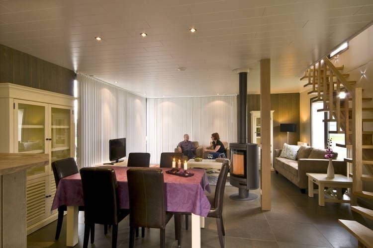 Villa België, Henegouwen, Boussu lez Walcourt Villa BE-6440-05