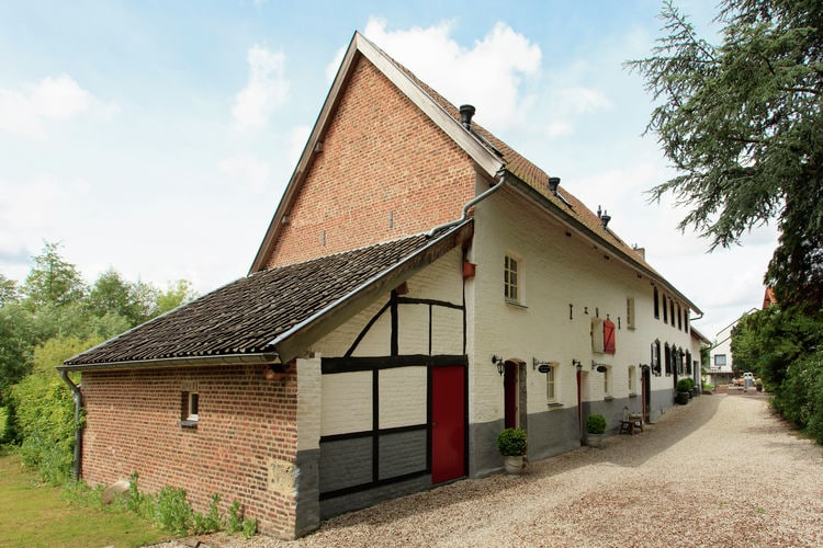 Vakantiehuizen Nederland | Limburg | Vakantiehuis te huur in Slenaken   met wifi 6 personen
